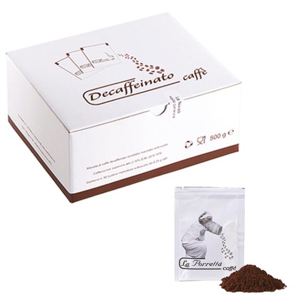 Bustine di caffè personalizzate